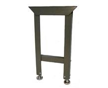 LOCKER ROOM BENCH 332 - BENCH LEG PEDESTAL